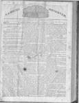 Gambier Observer, November 01, 1833