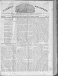 Gambier Observer, November 08, 1833