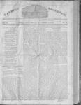 Gambier Observer, November 22, 1833