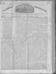 Gambier Observer, October 11, 1833