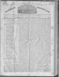 Gambier Observer, October 18, 1833