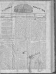 Gambier Observer, October 25, 1833