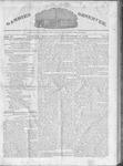 Gambier Observer, September 27, 1833