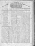 Gambier Observer, April 11, 1834