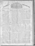 Gambier Observer, April 25, 1834