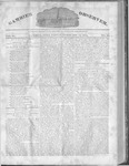 Gambier Observer, February 14, 1834