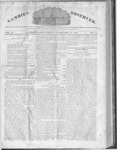 Gambier Observer, February 28, 1834