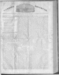 Gambier Observer, January 03, 1834