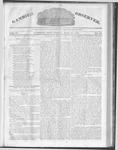 Gambier Observer, June 20, 1834