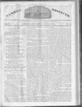 Gambier Observer, June 27, 1834
