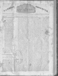 Gambier Observer, March 14, 1834
