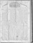 Gambier Observer, March 21, 1834