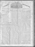 Gambier Observer, May 16, 1834