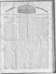 Gambier Observer, May 09, 1834