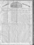 Gambier Observer, May 23, 1834