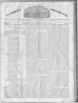 Gambier Observer, May 30, 1834