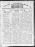 Gambier Observer, August 15, 1834