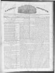 Gambier Observer, August 22, 1834