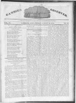 Gambier Observer, August 29, 1834