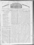Gambier Observer, July 18, 1834