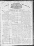 Gambier Observer, July 25, 1834