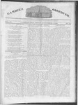 Gambier Observer, September 05, 1834