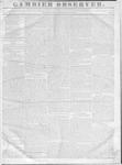Gambier Observer, October 28, 1835