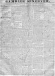 Gambier Observer, November 30, 1836