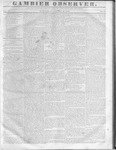Gambier Observer, January 13, 1836