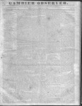 Gambier Observer, March 23, 1836