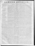 Gambier Observer, September 07, 1836