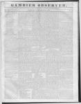 Gambier Observer, September 28, 1836