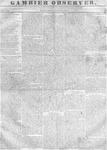 Gambier Observer, April 12, 1837