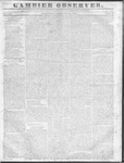 Gambier Observer, February 15, 1837