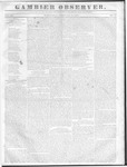 Gambier Observer, February 22, 1837