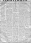 Gambier Observer, January 04, 1837
