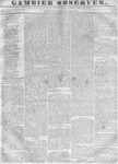 Gambier Observer, January 11, 1837