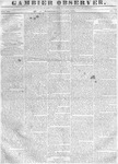 Gambier Observer, March 08, 1837