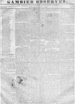 Gambier Observer, May 17, 1837