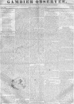Gambier Observer, May 24, 1837