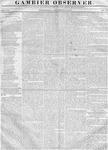 Gambier Observer, November 08, 1837