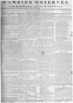 Gambier Observer, February 08, 1839