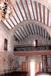 Coruxo, (Castilian Corujo), Church of San Salvador