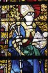 Rouen Cathedral, Chapel of St. Eloi (Eloy), Saint Eloi