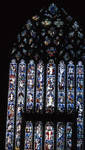 Carlisle Cathedral, East Window