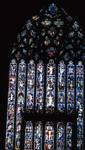 Carlisle Cathedral, East Window