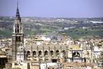 Toledo Cathedral, exterior