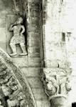 Oloron Sainte Marie Cathedral, 12th century, Romanesque architecture/sculpture, France