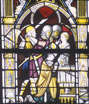Abbey of St Ouen, Rouen