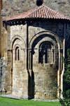 San Martin de Elines Collegiate Church